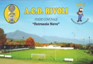 Stadio Rivoli - Ferruccio Novo