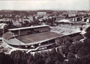 Stadio Flaminio di Roma - Stadio Torino