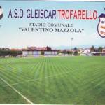 Stadio Trofarello - Valentino Mazzola