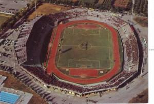 Stadio Brescia - Rigamonti